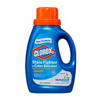 Save $1.25 on any two Clorox products