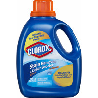 Clorox coupon - Click here to redeem