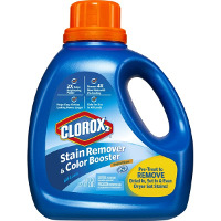 Print a coupon for $1.25 off any Clorox 2 product, 30oz. or larger