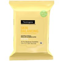 Print a coupon for $1 off one package of Neutrogena Wipes