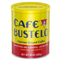 Print a coupon for $1 off one Cafe Bustelo Coffee product