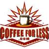 CoffeeForLess.com Coupons