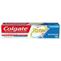 Print a coupon for $0.50 off any Colgate Toothpaste