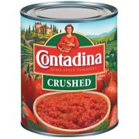 Print a coupon for $0.50 off a 28oz. can of Contadina Whole, Diced or Crushed Tomatoes