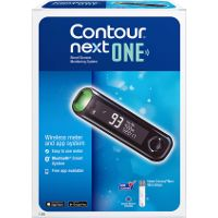 Print a coupon for $10 off one Contour Next ONE Meter