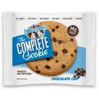 Print a coupon for $1 off Lenny and Larry's Complete Cookie -