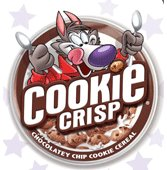 Save $0.75 on Cookie Crisp cereal