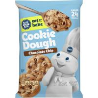 Print a coupon for $0.30 off one package of Pillsbury Refrigerated Cookie Dough