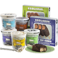 Print a coupon for $3 off any two Coolhaus Ice Cream products