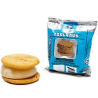 BOGO - Print a coupon for Buy One Coolhaus Ice Cream Coolhaus Pint or Sammie and Get One free