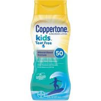 Print a coupon for $1 off one Coppertone product