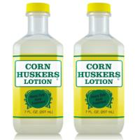 Print a coupon for $3 off two bottles of Corn Huskers Lotion