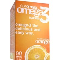 Coromega coupon - Click here to redeem