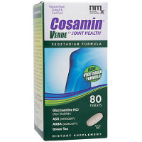 Print a coupon for $8 off one Cosamin Verde Product