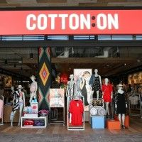 Get 5% cash back at your local Cotton On Store