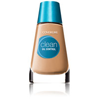 Save $2 on one CoverGirl Clean Foundation