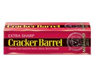 Save $1 on a Cracker Barrel Cheese product