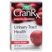 Print a coupon for $1 off any CranRx product