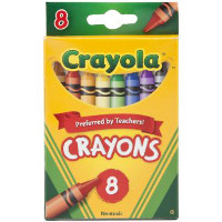 Get a FREE Crayola Crayon 8-pack with a Crayola Coloring Book purchase of $10+ at your local Toys'R'Us Store