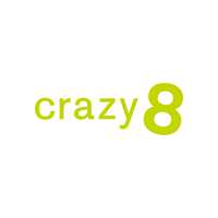 Get 5% Cash Back at Your Local Crazy 8 Store when you pay with your linked Credit or Debit Card
