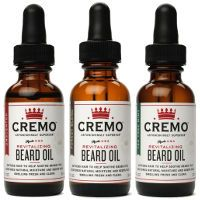 Print a coupon for $2 off any Cremo Beard Product