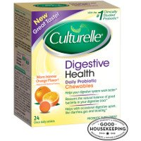 Print a coupon for $5 off one Culturelle Digestive Health product