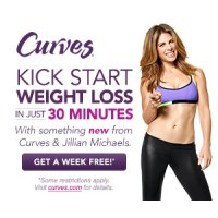 Now's the time to take the first step toward YOUR success. Get a free curves consultation