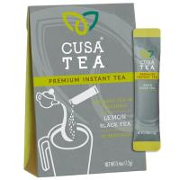 BOGO - Print a coupon for Buy One Package of Cusa Tea and Get One Free