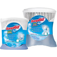 Print a coupon for $2.50 off any two DampRid Products