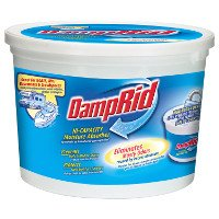 Print a coupon for $1 off one DampRid Moisture Absorber product