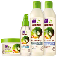 Save $3 on any full size Dark and Lovely Au Natural Product
