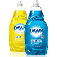 Print a coupon for $0.25 off any Dawn product