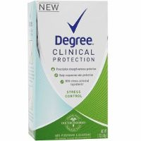 Print a coupon for $2 off one Degree Women Clinical Antiperspirant Deodorant