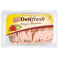 Save $0.75 on one package of  Oscar Mayer Oscar Mayer Selects Natural Lunch Meat