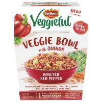 Print a coupon for $0.75 off one Del Monte Veggieful Veggie Bowl product