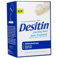 Desitin Diaper Cream coupon - Click here to redeem