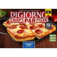 Print a coupon for $2 off one DiGiorno Crispy Pan Pizza