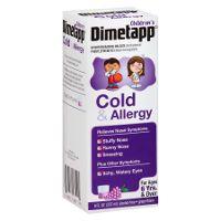 Dimetapp coupon - Click here to redeem