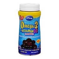 Save $1 on any bottle of Disney Kids Vitamins