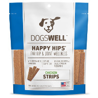 Print a coupon for $2 off a bag of Dogswell Treats, 12oz or larger
