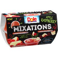 Print a coupon for $1 off a pack of Dole Mixations
