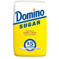 Save $0.75 on two Domino Sugar products