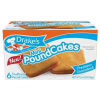 Print a coupon for $0.75 off one Drake's Cakes Starlight Brownies, Cookies + Creme Brownies or Mini Pound Cakes