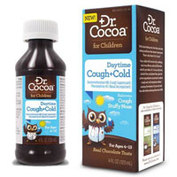 Save $4 on any one Dr. Cocoa Product