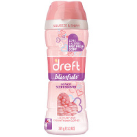 Print a coupon for $1 off Dreft Blissfuls in-wash scent booster
