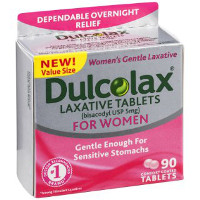 BOGO - Buy One Dulcolax Suppositories product and Get One free