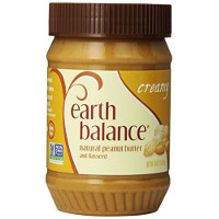 Print a coupon for $1 off any Earth Balance Nut Butter