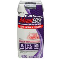 Save $1 off any EAS AdvantEDGE CARB Control product