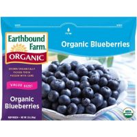 Print a coupon for $1 off one Earthbound Farm product