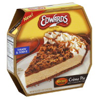 Print a coupon for $1 off one Edwards Whole Pie
